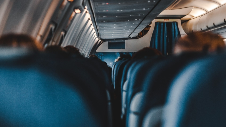 KLM cabin hospitality