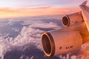 KLM Hospitality customer experience