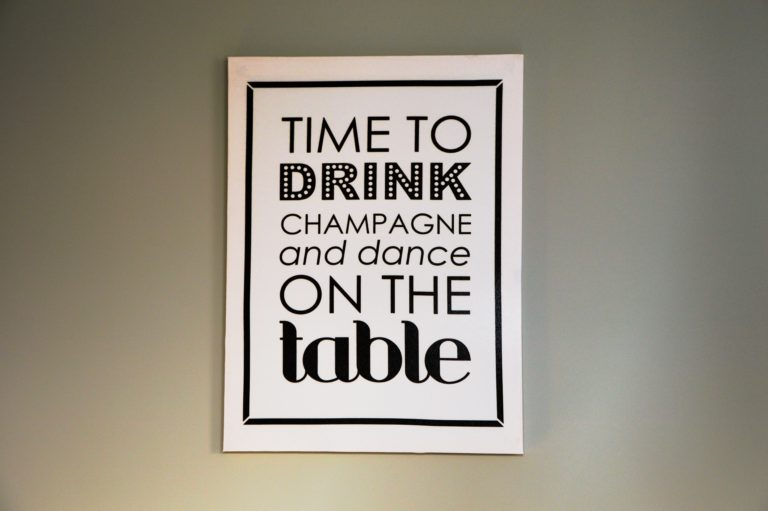 office-party-poster-balance